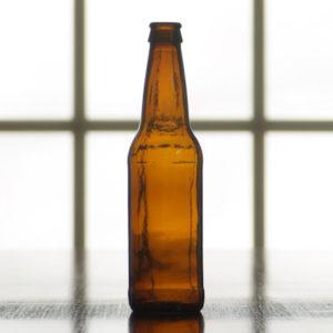 12 oz Beer Bottle, Case of 24