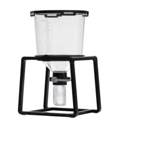 The Catalyst Fermentation System, Craft a Brew, 6.5 gal Conical Fermenter for Beer Home Brewing and Wine Making