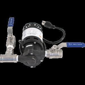 Chugger Pump Assembly H320A