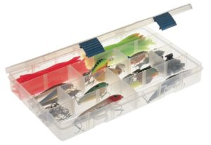 Plano 2-3700 Stowaway with Adjustable Dividers