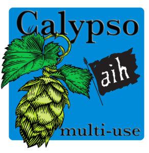 Calypso Pellet Hops 1 lb