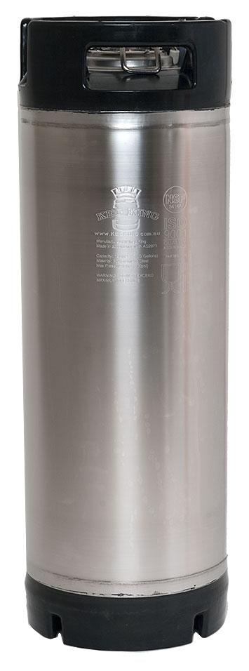 5 Gallon NSF KegLand Keg