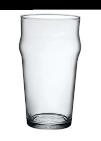 Nonix 20oz Pub Glass