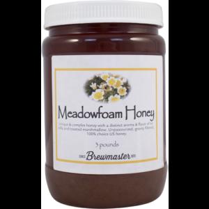 Meadowfoam Honey - 3 lbs. HY71