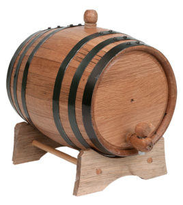 3l barrel