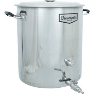 brewmaster brew kettles