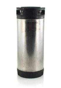 5 Gallon Cornelius Keg, Pin Lock Coke (Used)