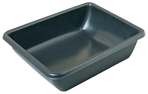 MACCOURT PRODUCTS TV245969 26x20x6 Plas Util Tub