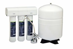EcoPure ECOP30 Water Filtration System