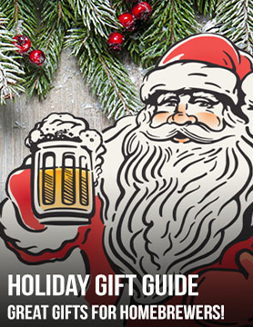 morebeer.com holiday gift guide