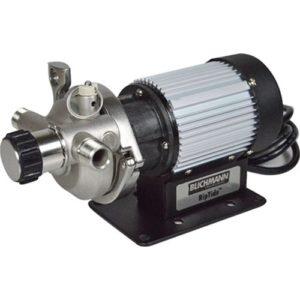 RipTide Brewing Pump by Blichmann Engineering