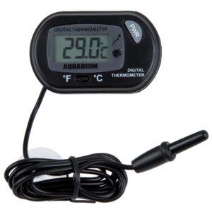 TOOGOO Digital LCD Fish Aquarium Marine Vivarium Thermometer -50¡ãC to 70 ¡ãC