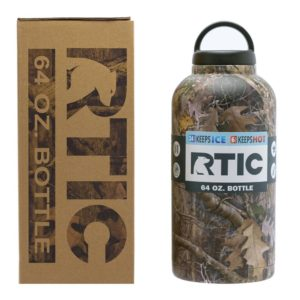 64oz Bottle, Camo by RTIC