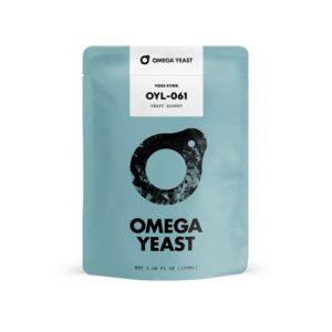 OYL061 Voss Kveik - Omega Yeast OYL061