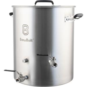 BrewBuilt™ Whirlpool Kettle