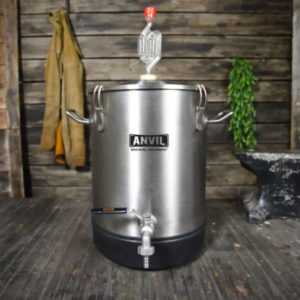 4 Gallon Stainless Bucket Fermentor