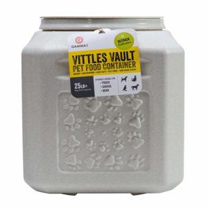 Gamma2 Vittles Vault Plus for Pet Food Storage