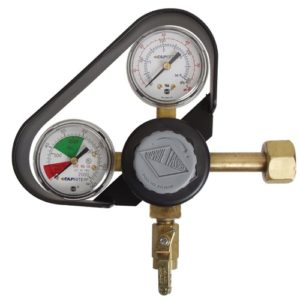 Gauge Cage For Taprite CO2 Regulator D1080