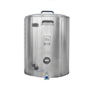 Ss Brewtech InfuSsion Mash Tun (20 gallon)
