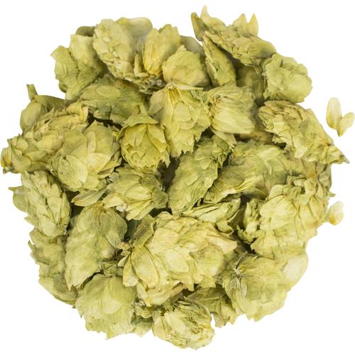 domestic whole hops