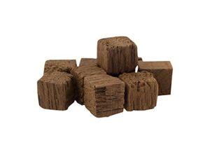 Oak Cubes - French Medium Toast - 1 lb Bag