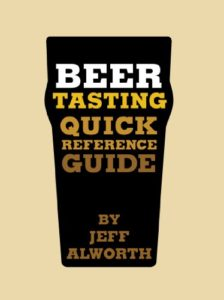 Beer Tasting Quick Reference Guide Kindle Edition