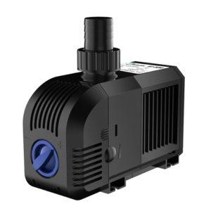SongJoy Submersible 132 GPH Water Pump for Aquarium Fish Tank Fountain Indoor Outdoor Water Garden Pond (132GPH)