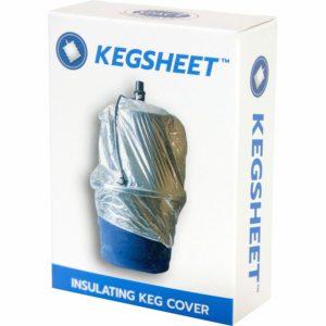 The KegSheet