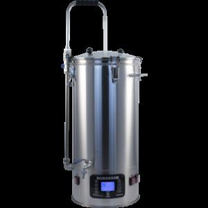 Robobrew V3 Brewing System with Pump - 9.25 Gallon