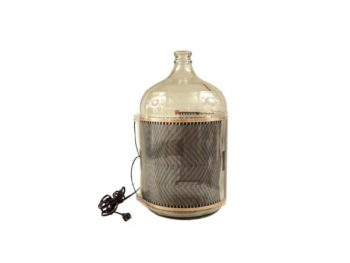 Carboy Heater