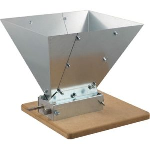 Monster Mill - 2 Roller Mill with Base and Hopper