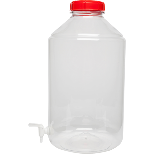 FerMonster Carboy With Spigot - 7 gal. FE257