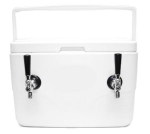 Draft Jockey Box (2 Faucet)