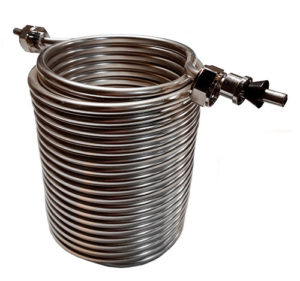 Universal Stainless Steel Jockey Box Coil