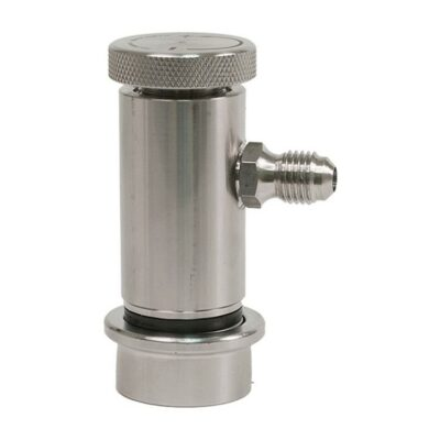 KegLand Stainless Flow Control Ball Lock