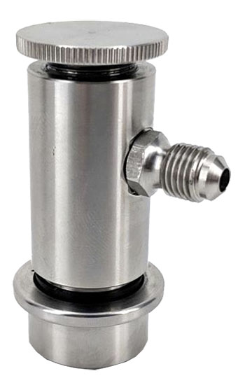 Announcing Kegland Stainless Steel Flow Control Ball