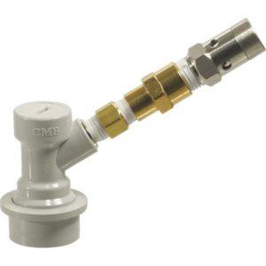 Adjustable Pressure Relief Valve FIL42