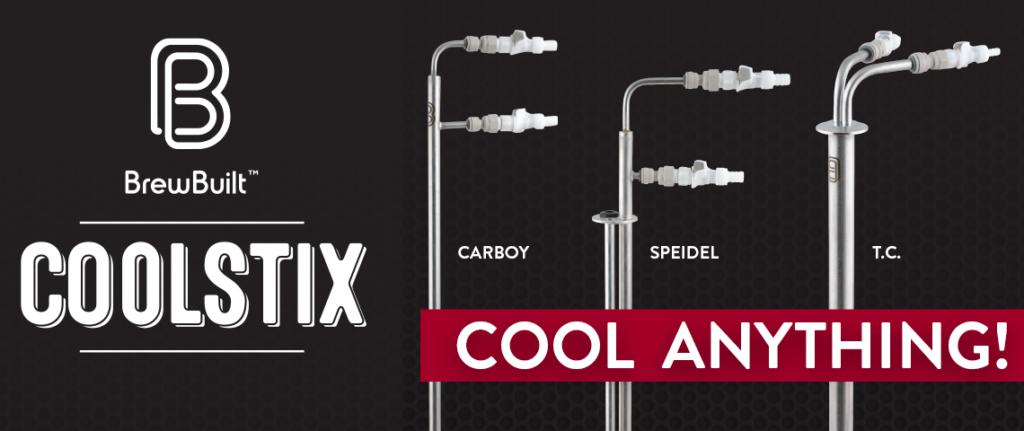 brewbuilt coolstix