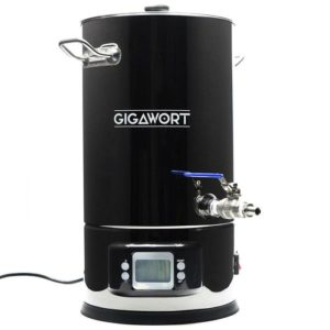 Gigawort™ Electric Brew Kettle