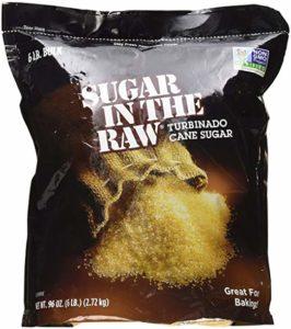 Sugar in the Raw Turbinado Sugar, 6 lb. by Sugar in the Raw