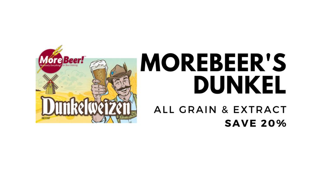 morebeer.com homebrew deal