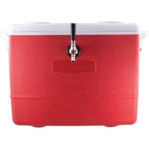 Draft Jockey Box - Single Tap