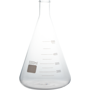 Erlenmeyer Flask - 5000 mL Y450