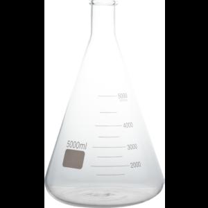 Erlenmeyer Flask - 5000 mL Y450