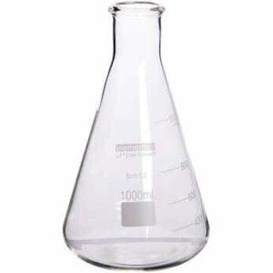 Cole-Parmer elements AO-34502-63 Cole-Parmer Elements Erlenmeyer Flask