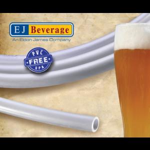 Ultra Barrier™ PVC Free Beer Tubing - 3/16 in.