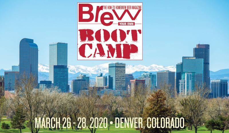 2020 BYO Boot Camp Denver, Colorado