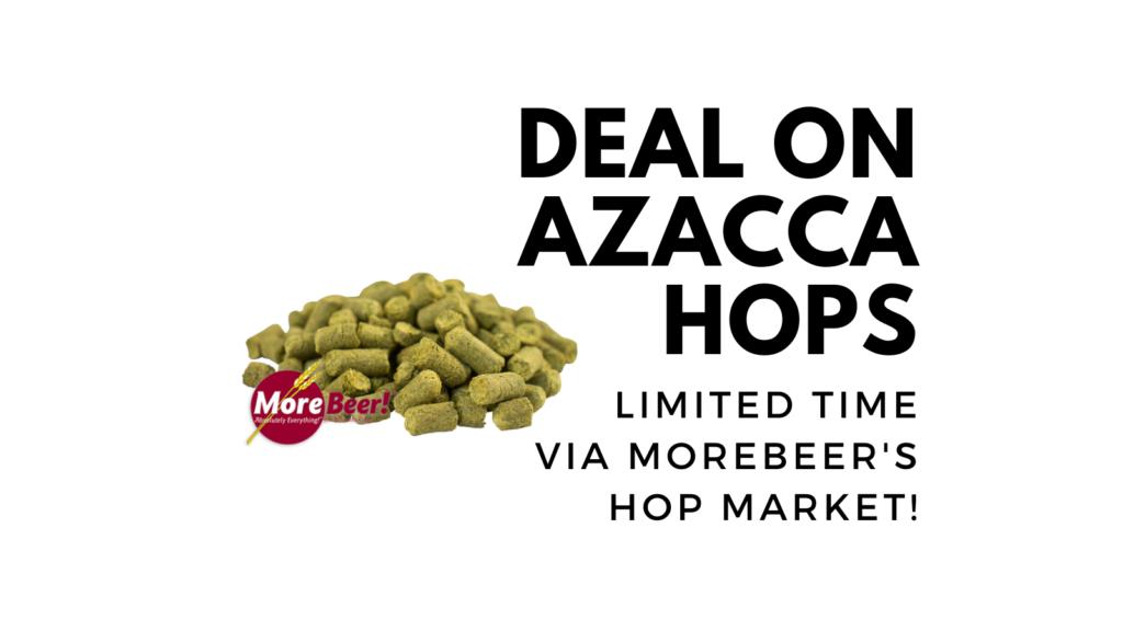 azacca hops deal