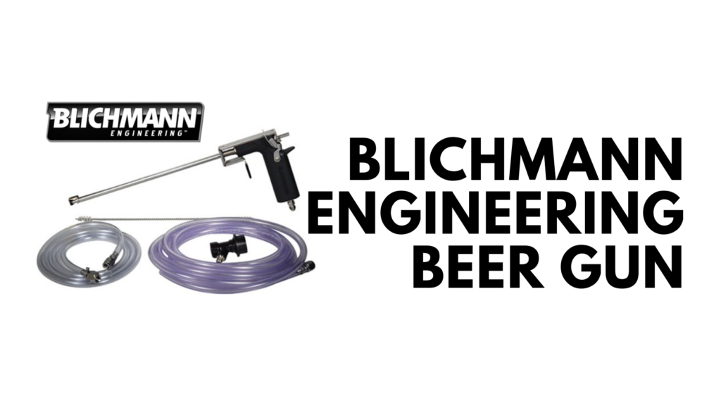 blichmann engineering beer gun deal