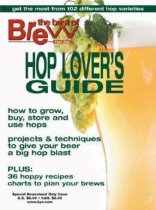 Hop Lover's Guide